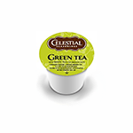 Celestial Seasonings Green Tea K-cup
