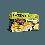 Celestial Seasonings Honey Lemon Ginseng Green Tea