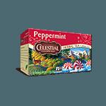 Celestial Seasonings Peppermint Herbal Tea