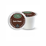 Green Mountain Coffee Roasters Dark Magic XB K-cup