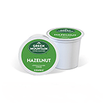 Green Mountain Coffee Roasters Hazelnut K-Cup