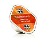 Lavit Supernaturals spanish clementine capsules