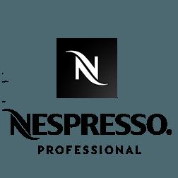 Nespresso Professional Logo