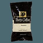 Peets Sumatra Portion Packs