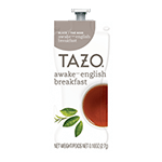 Tazo Awake English Breakfast Freshpack Black Tea