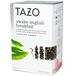 Tazo Awake engligh breakfast tea