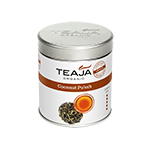Teaja Office Loose Leaf Tea Coconut Pu'erh