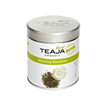 Teaja Office Loose Leaf Tea Morning Sunshine