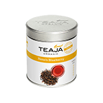 Teaja Office Loose Leaf Tea Nana's Blueberry