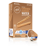 lavit juice press cinnamon gurana water capsule