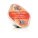 lavit supernaturals california white peach capsules