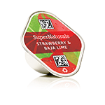 lavit supernaturals strawberry and baja lime capsules