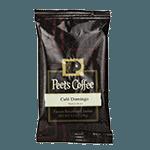 peets cafe domingo portion packs