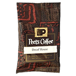 peets decaf house portion packs