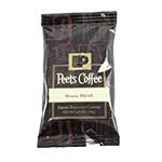 peets house blend portion packs